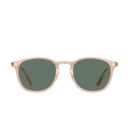 Garrett Leight® Sunglasses: Kinney Sun color Pink Crystal PCY/SFPG15.