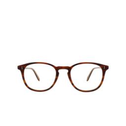 Garrett Leight® Eyeglasses: Kinney color Whiskey Tortoise Wht.