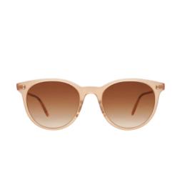Garrett Leight® Sunglasses: Marian Sun color Michelle Mi/sfbrntg.