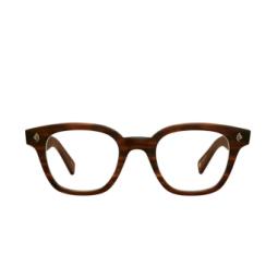 Garrett Leight® Eyeglasses: Naples color Matte Brandy Tort Mbrt.