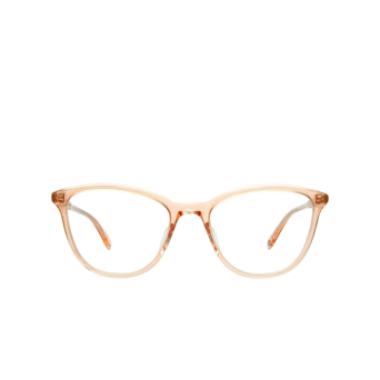Garrett Leight® Butterfly Eyeglasses: Star color Pink Crystal Pcy.
