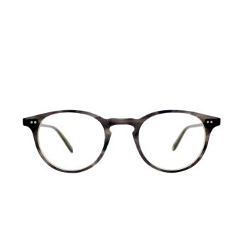 Garrett Leight® Square Eyeglasses: Winward color Gitl-g.i..