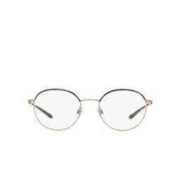 Giorgio Armani® Eyeglasses: AR5070J color Brushed Gold / Blue Havana 3247.