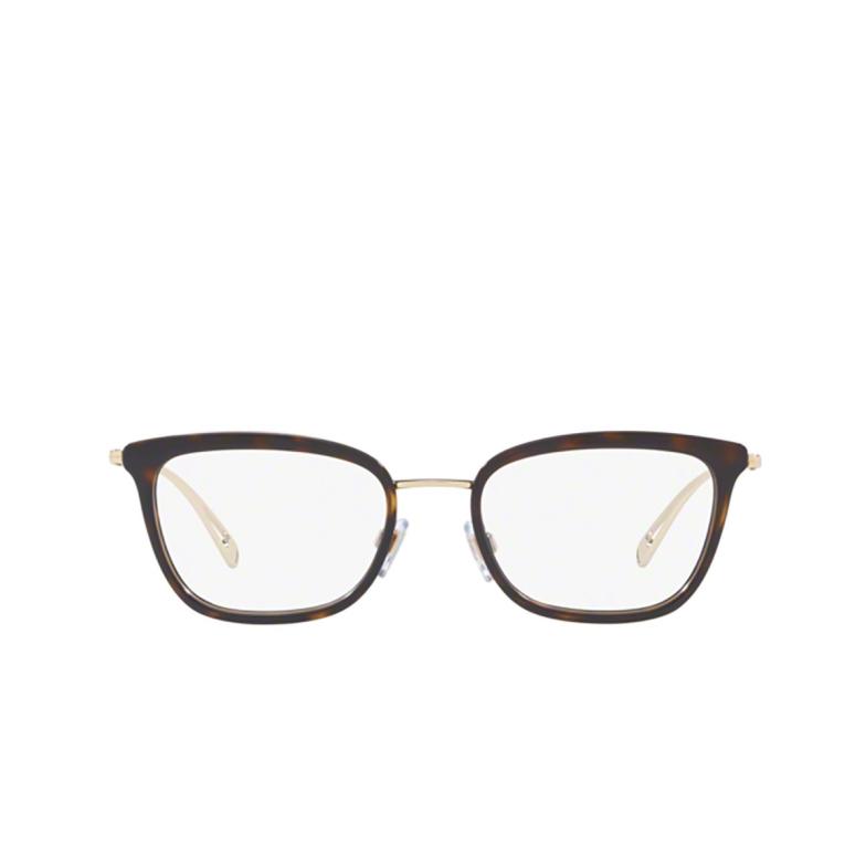 Giorgio Armani® Rectangle Eyeglasses: AR5078 color Havana 3215.