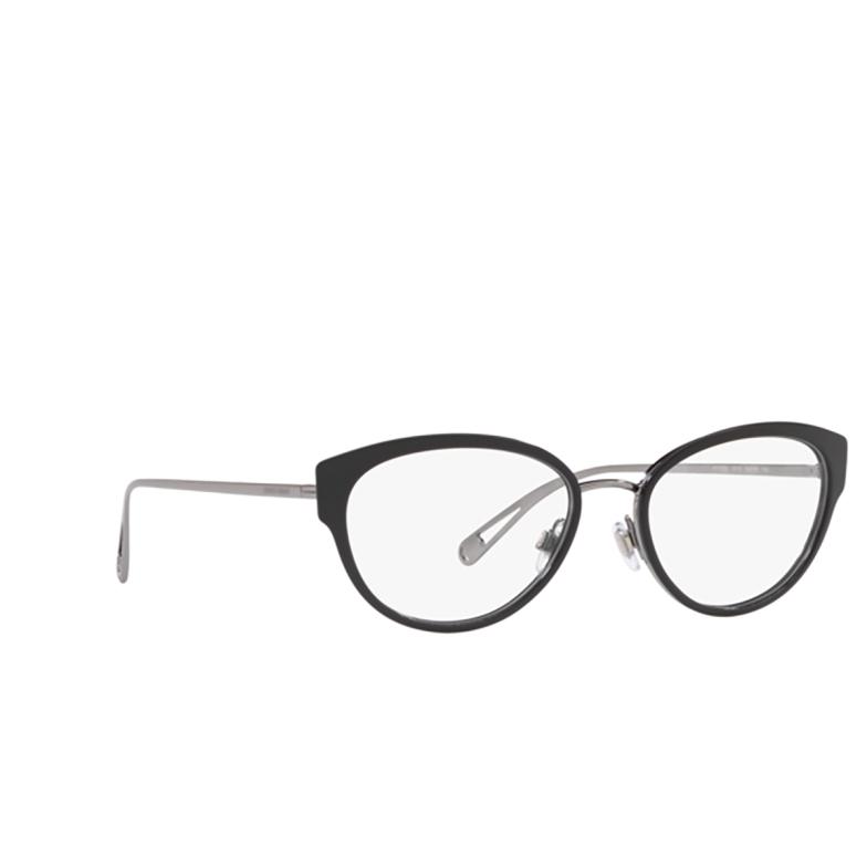 Giorgio Armani® Cat-eye Eyeglasses: AR5090 color Black 3010.