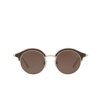 Giorgio Armani® Round Sunglasses: AR6071 color 3215/73.