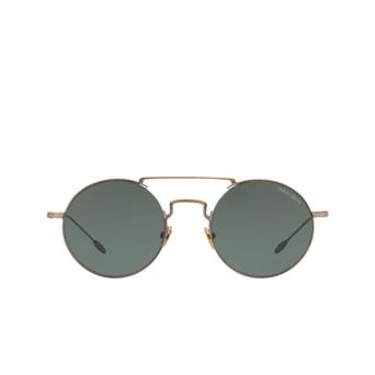 Giorgio Armani® Round Sunglasses: AR6072 color 319971.