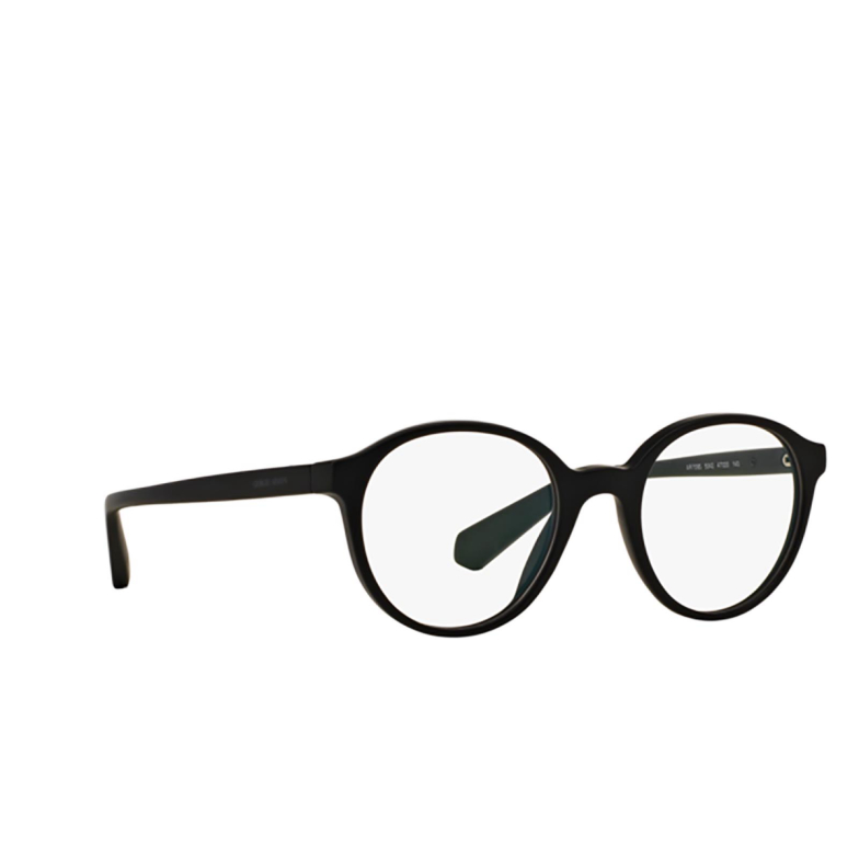 Giorgio Armani® Round Eyeglasses: AR7095 color 5042.