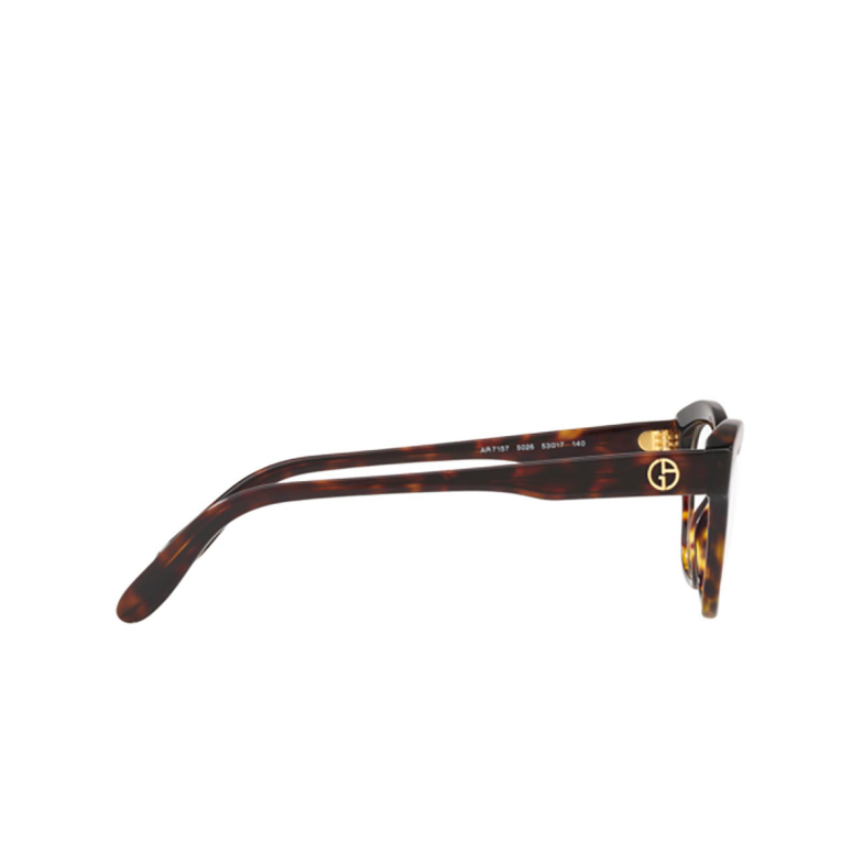 Giorgio Armani® Butterfly Eyeglasses: AR7157 color 5026.