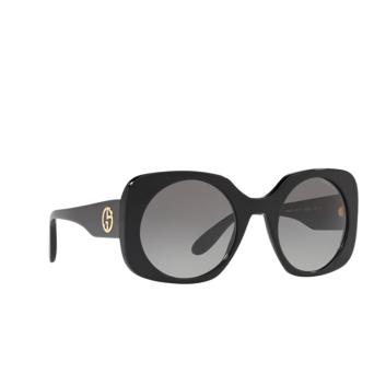 Giorgio Armani® Square Sunglasses: AR8110 color Black 501711.