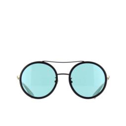 Gucci® Sunglasses: GG0061S color Black 021.