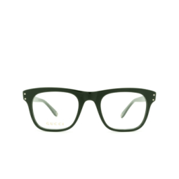 Gucci® Eyeglasses: GG0476O color Black 009.