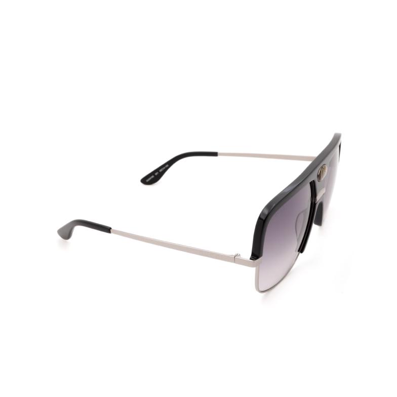 Gucci® Aviator Sunglasses: GG0478S color Black 001.