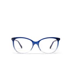 Gucci® Eyeglasses: GG0550O color Blue 008.