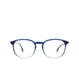Gucci® Eyeglasses: GG0551O color Blue 004.