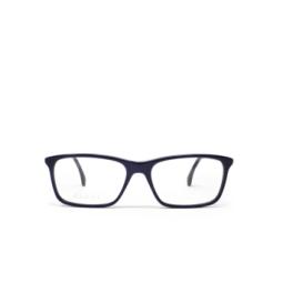 Gucci® Eyeglasses: GG0553O color Blue 007.