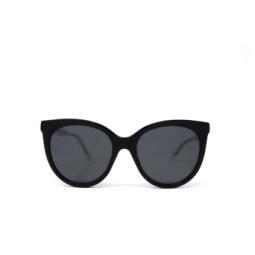 Gucci® Sunglasses: GG0565S color Black 001.