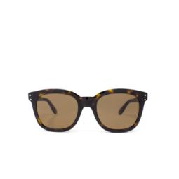 Gucci® Sunglasses: GG0571S color Havana 002.