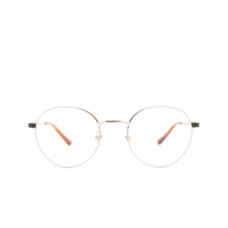 Gucci® Eyeglasses: GG0581O color Silver 008.