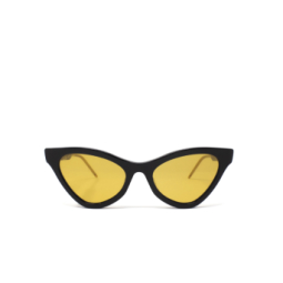 Gucci® Sunglasses: GG0597S color Black 004.
