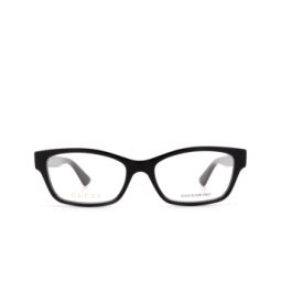 Gucci® Eyeglasses: GG0635O color Black 001.