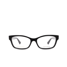 Gucci® Eyeglasses: GG0635O color Black 004.