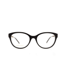 Gucci® Eyeglasses: GG0656O color Black 001.