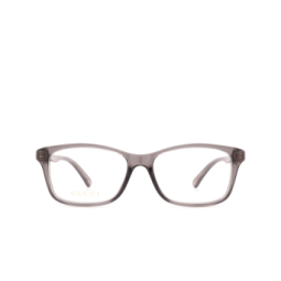 Gucci® Eyeglasses: GG0720OA color Grey 007.