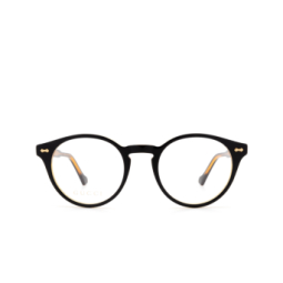 Gucci® Eyeglasses: GG0738O color Black 004.