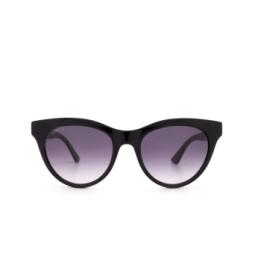 Gucci® Sunglasses: GG0763S color Black 001.