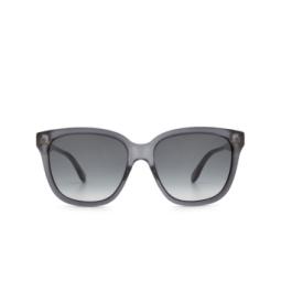 Gucci® Sunglasses: GG0790S color Grey 001.