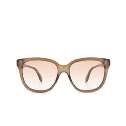 Gucci® Sunglasses: GG0790S color Brown 002.