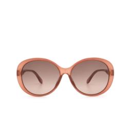 Gucci® Sunglasses: GG0793SK color Pink 003.