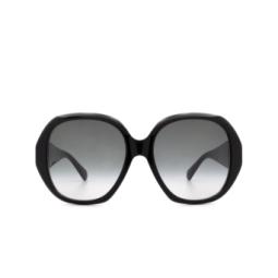 Gucci® Sunglasses: GG0796S color Black 001.