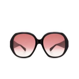 Gucci® Sunglasses: GG0796S color Black 002.