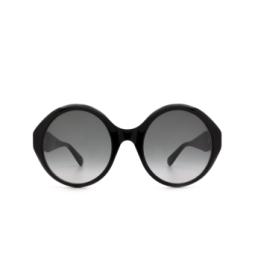 Gucci® Sunglasses: GG0797S color Black 001.