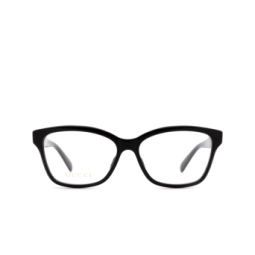 Gucci® Eyeglasses: GG0798O color Black 004.