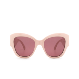 Gucci® Sunglasses: GG0808S color Pink 003.