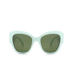 Gucci® Sunglasses: GG0808S color Green 004.