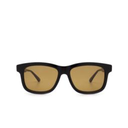 Gucci® Sunglasses: GG0824S color Black 006.