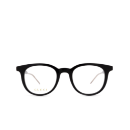 Gucci® Eyeglasses: GG0845O color Black 004.