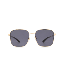 Gucci® Sunglasses: GG0852SK color Gold 002.