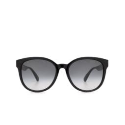 Gucci® Sunglasses: GG0854SK color Black 001.