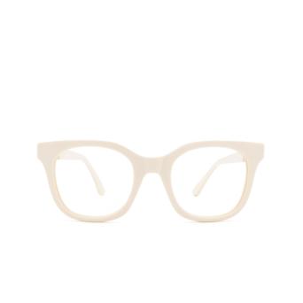Huma® Square Eyeglasses: Liz color Ivory 07V.