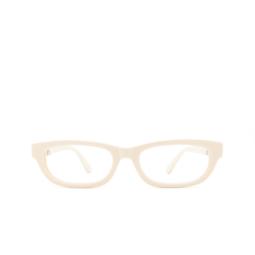 Huma® Eyeglasses: Lou color Ivory 07V.