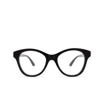 Huma® Cat-eye Eyeglasses: Mia color Black 06V.