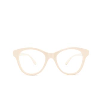 Huma® Cat-eye Eyeglasses: Mia color Ivory 07V.