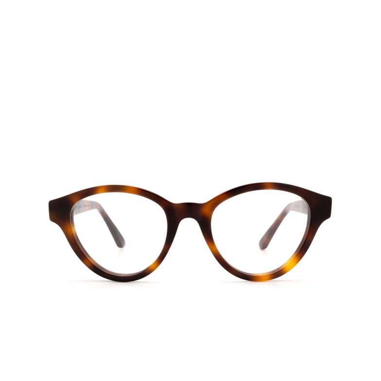 Huma® Butterfly Eyeglasses: Nina color Havana 00V.