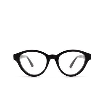 Huma® Butterfly Eyeglasses: Nina color Black 06V.