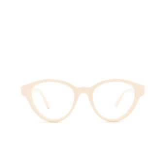 Huma® Butterfly Eyeglasses: Nina color Ivory 07V.